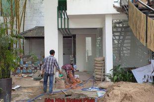 Dịch vụ sửa nhà tại thuận an